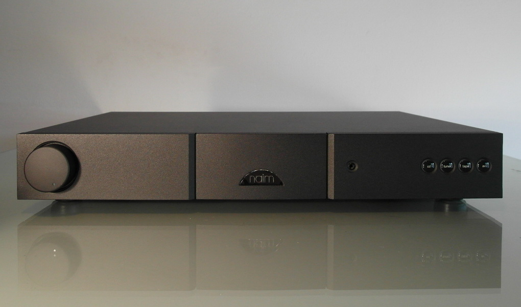 Pre-owned for sale ล่าสุด  220V/50Hz Naim Nait 5i-2 Integrated amplifier สอบถามเพิ่มเติมได้ครับ โทร. 084 560 3199