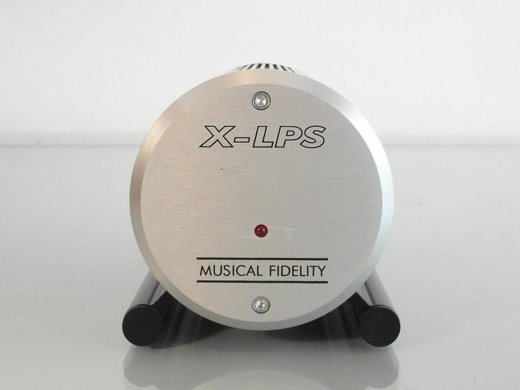 Update ล่าสุด Musical Fidelity X-LPS Phono stage MM/MC 2 Input Boxed สอบถามเพิ่มเติมได้ครับ โทร. 084 560 3199