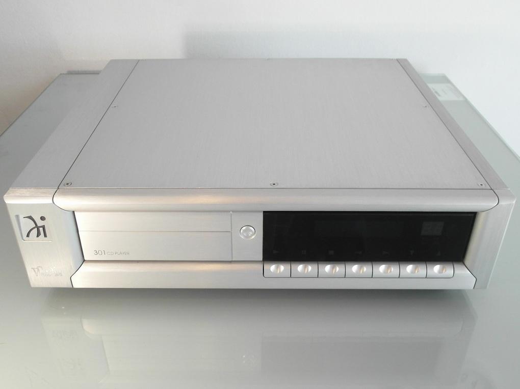 Update ล่าสุด Wadia 301 CD player Boxed สอบถามเพิ่มเติมได้ครับ โทร. 084 560 3199