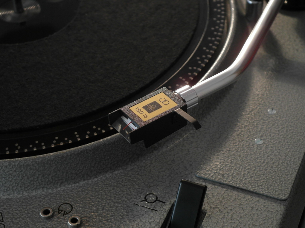 emt 930 st turntable