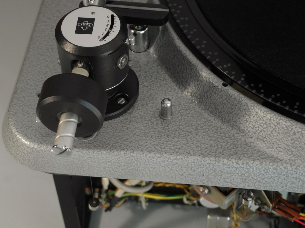 Update ล่าสุด 50Hz/Pulley-version Restored EMT 930st +  929 Tonearm + TSD 15 SFL Cartridge + Boxed โทร. 084 560 3199