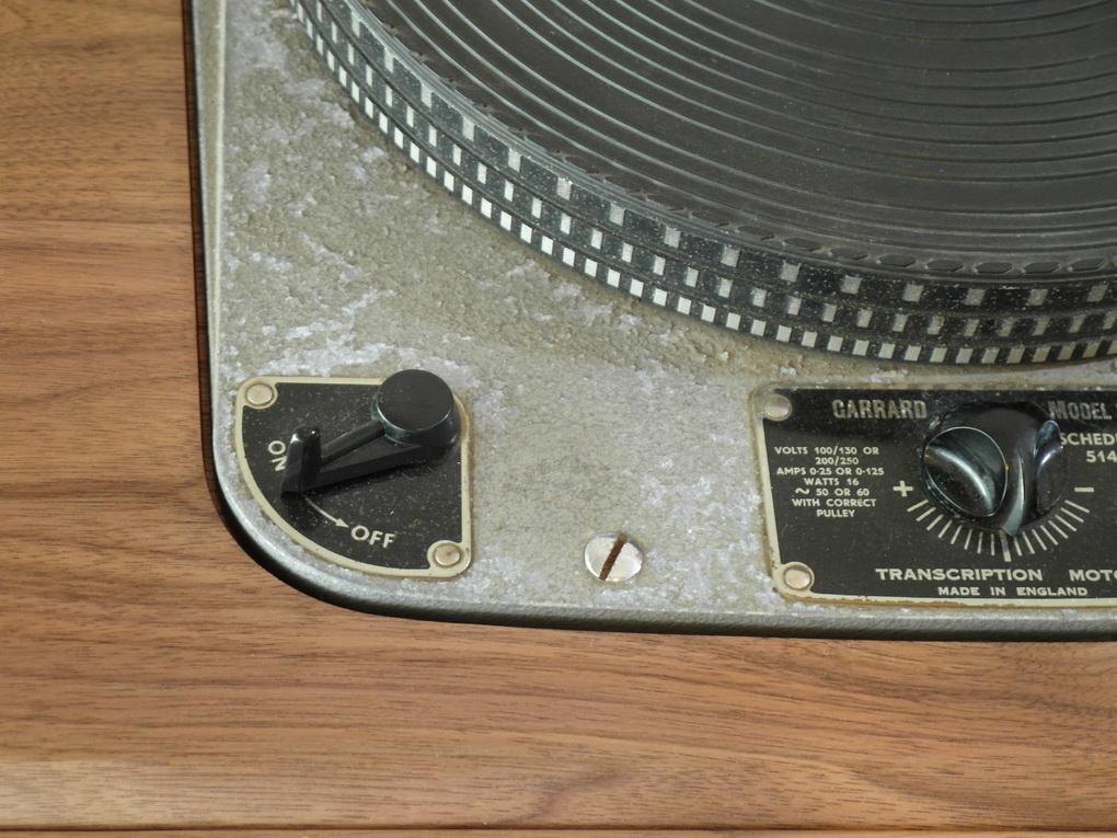 Garrard 301#094w5 ขายพร้อมเลือก โทนอาร์ม หัวเข็ม แมทชิ่งติดตั้งเซ็ตอัพและไฟน์จูน สอบถามเพิ่มเติมได้ครับ โทร. 084 560 3199