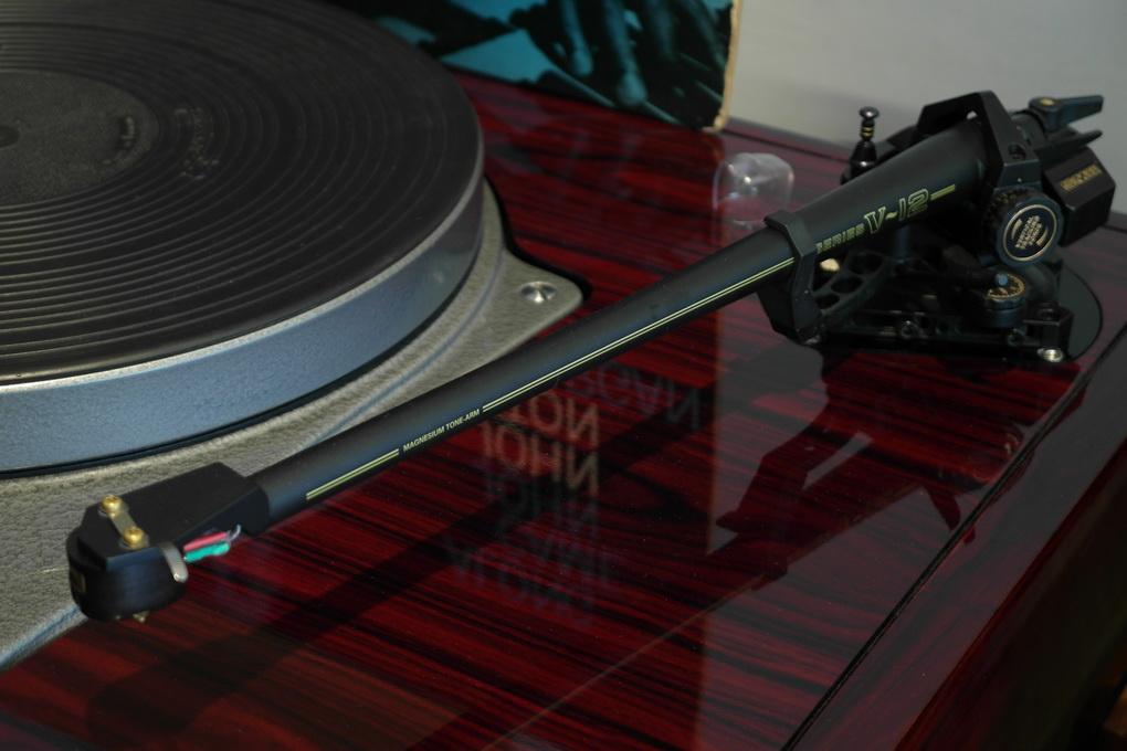 Restored Garrard 301 + SME V-12 + Miyajima Lab Kansui ทดลองฟังได้ครับ