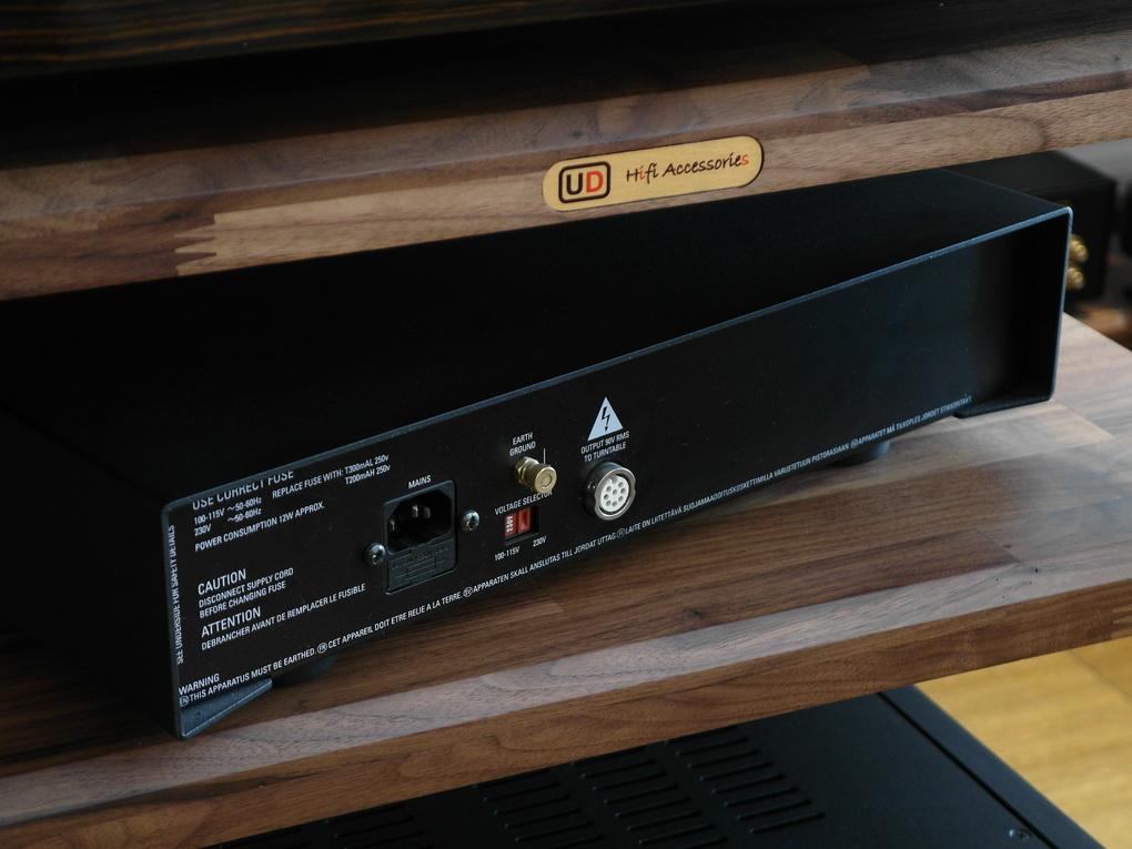 LINN LINGO 3 #135 PSU + 33/45 rpm + Boxed THB สอบถามได้ครับ โทร. 084 560 3199