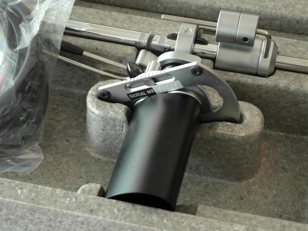 SME 3012 series II tonearm (NOS) + Boxed + Setup ไฟน์จูน สอบถามได้ครับ 084 560 3199