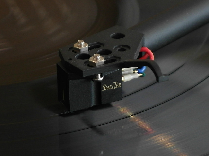 Shelter 501 Mk II #267 Phono cartridge + ไฟน์จูน สอบถามได้ครับ 084 560 3199