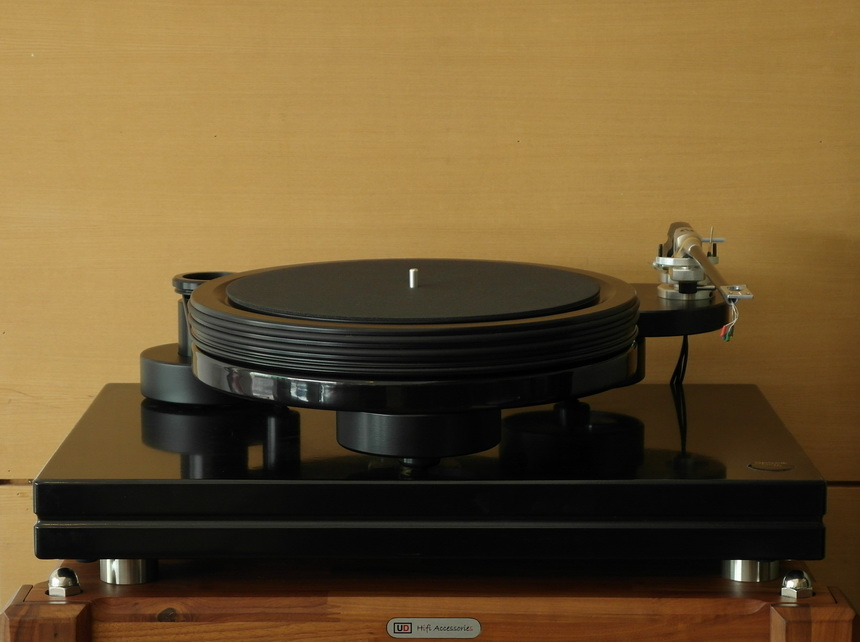 "Nottingham Analogue Studio Space 294 + ACE Apace 12"" Tonearm + Setup THB สอบถามได้ครับ โทร. 084 560 3199"