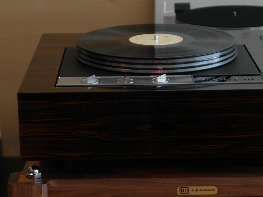Garrard 401 #04E + SME 3012 + Ortofon M2 Black + Plywood pilth + ไฟน์จูน สอบถามได้ครับ โทร. 084 560 3199