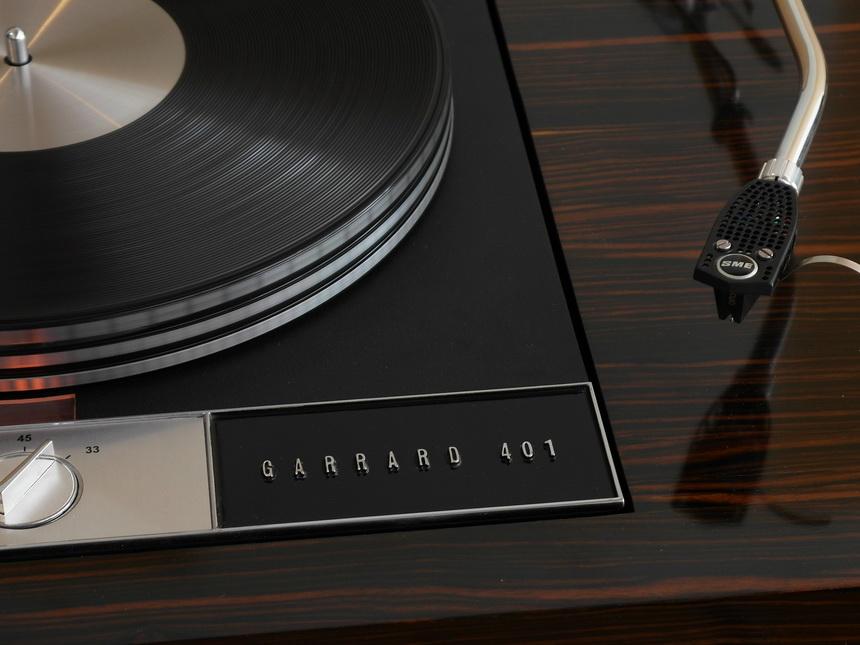 Garrard 401 #04E + SME 3012 + Ortofon M2 Black + Plywood plinth + ไฟน์จูน สอบถามได้ครับ โทร. 084 560 3199