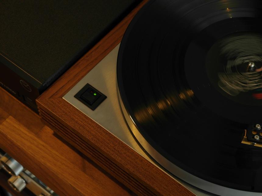 LINN LP12 #833 + LINGO + EKOS + Ortofon MC20 Super + Setup ไฟน์จูน สอบถามเพิ่มเติม โทร. 084 560 3199