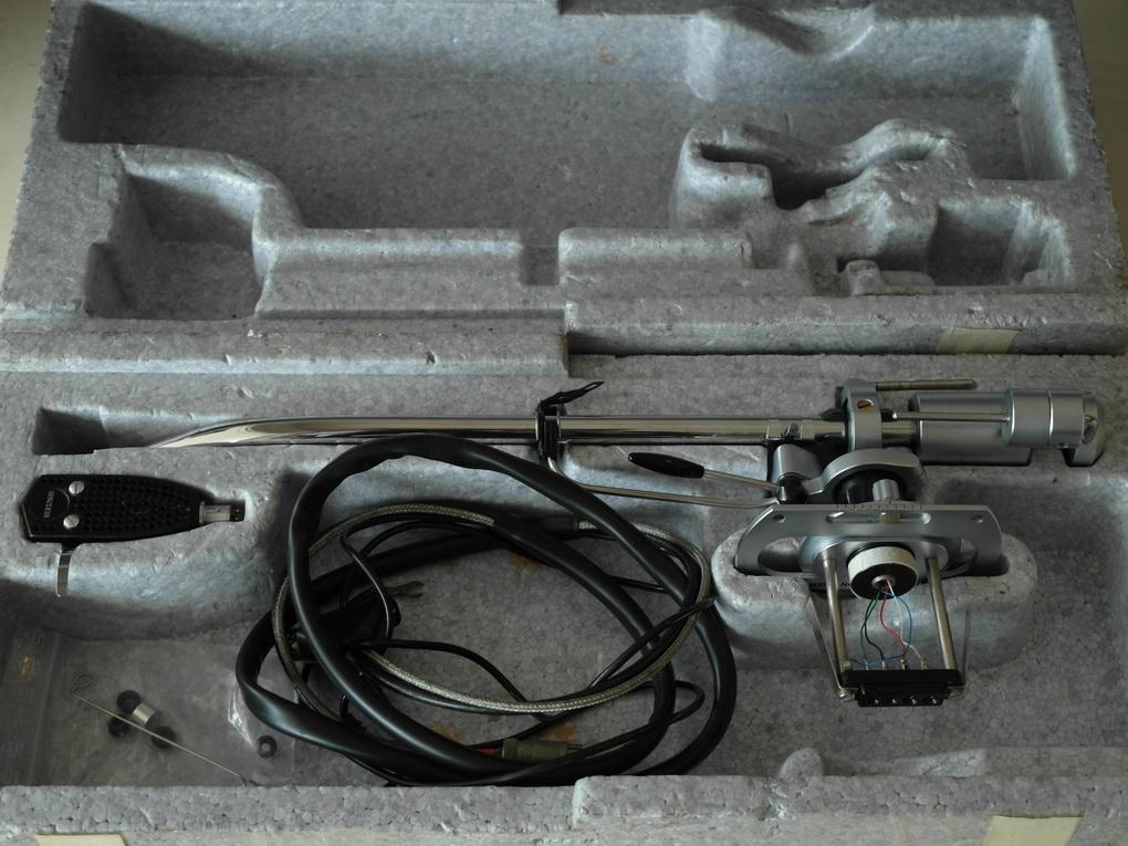 SME 3012 Series II tonearm + Phono cable สอบถามได้ครับ 084 560 3199