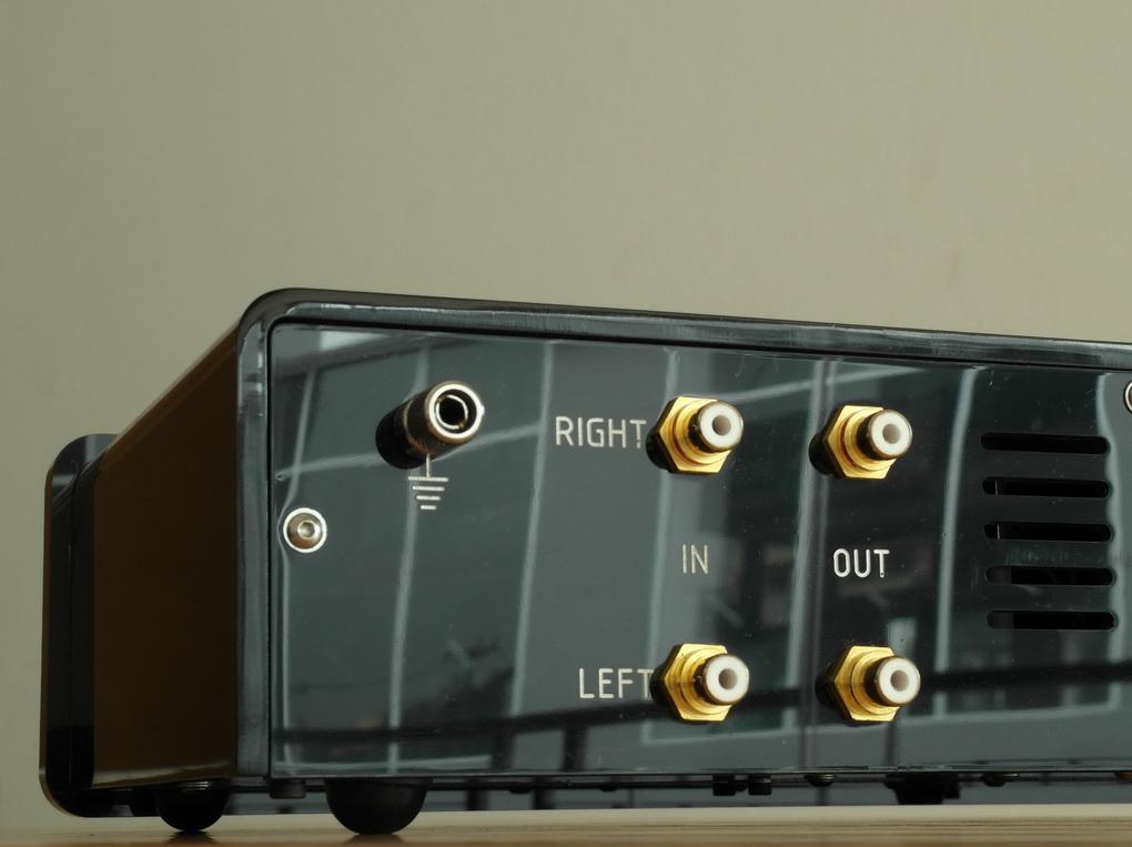 Tom Evans Audio Design รุ่น The GROOVE แบบ MC Cartridge  สอบถามเพิ่มเติมได้ครับ 084 560 3199