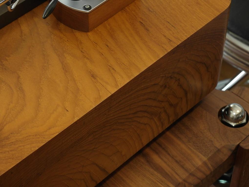 50Hz Garrard 401 + Chiang Mai Teak Wood #4 + SME 3009 + SETUP ไฟน์จูน สอบถามได้ครับ โทร. 084 560 3199