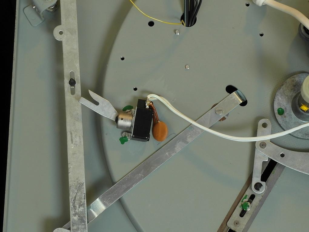 NOS Lenco GL59/70 + NOS GE VR1000-7 + Royal Board + Boxed + ไฟน์จูน ทดลองฟังได้ครับ