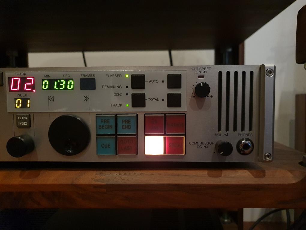 EMT 981 #7032