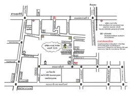แผนที่ avrama.com / Gaae Limited / บริษัท กาเอ้ จำกัด