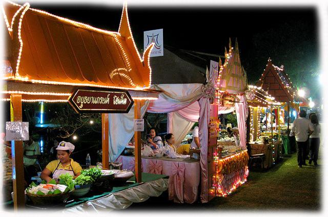 Ayothaya-Hotel-Ayutthaya-Food9