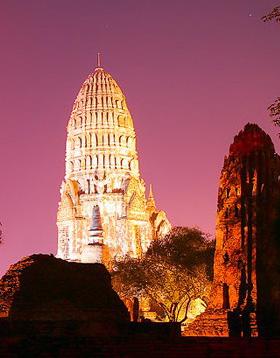 Ayothaya-Ayutthaya-Hotel-WatRatchaburana