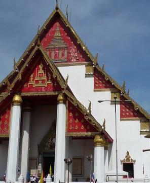 Ayothaya-Ayutthaya-Hotel-WatMongkolbopit