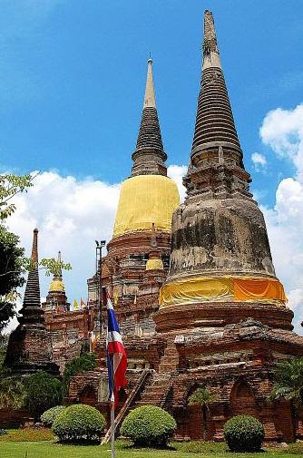 Ayothaya-Ayutthaya-Hotel-WatYaiChaiMonkol
