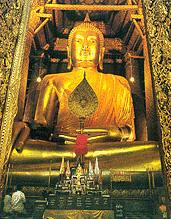 Ayothaya-Ayutthaya-Hotel-Wat Phanan Choeng