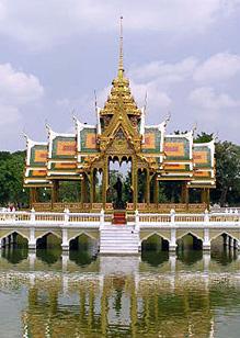 Ayothaya-Ayutthaya-Hotel-BanPaIN