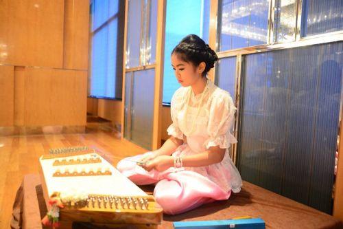 รับบรรเลงดนตรีไทย,ดนตรีไทยในงานพิธี,วงดนตรีไทย,ขิม,บรรเลงขิม,งานแต่งงาน