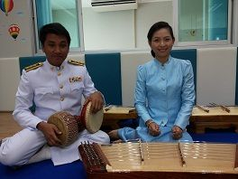 รับบรรเลงดนตรีไทย ดนตรีไทย วงดนตรีไทยงานแต่งงาน งานพิธี แต่งงาน พิธีไทยๆ แห่กลองยาว