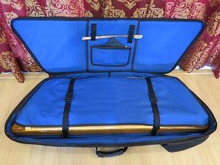 กระเป๋าขิม กระเป๋าใส่ขิม ขิมคางหมู กระเป๋าเครื่องดนตรี