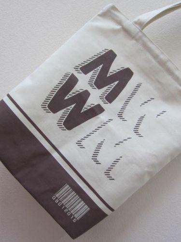 ถุงผ้า ของชำร่วย งานแต่ง จาก baginlove.com (ลายสกรีน ของคุณลูกค้า)