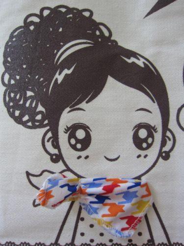 ถุงผ้าดิบ กระเป๋าผ้าดิบ ลดโลกร้อน สกรีนลายสำเร็จรูป ขายส่ง ลายน่ารัก จาก baginlove.com