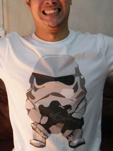 ตัวอย่างการพิมพ์เสื้อยืด สกรีนเสื้อยืด ปริ้นเสื้อยืด