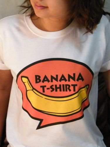 BananaTShirt.com Custom T-Shirt Printing Sample Works