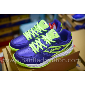 Li-ning AYTK049 Purple