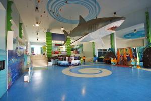 ฉลามยักษ์ที่หว้ากอ