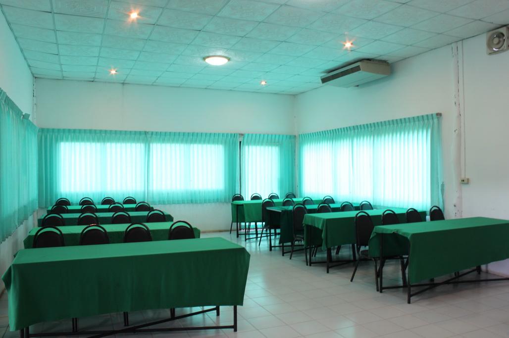 ห้องประชุม สัมนา