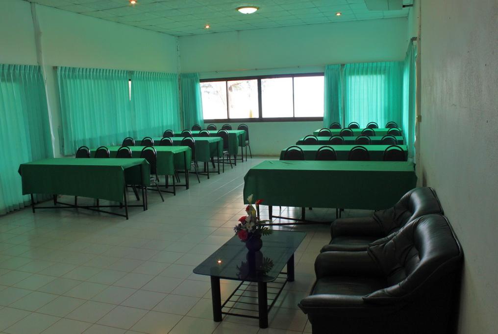 ห้องประชุม สัมนา ติดทะเล