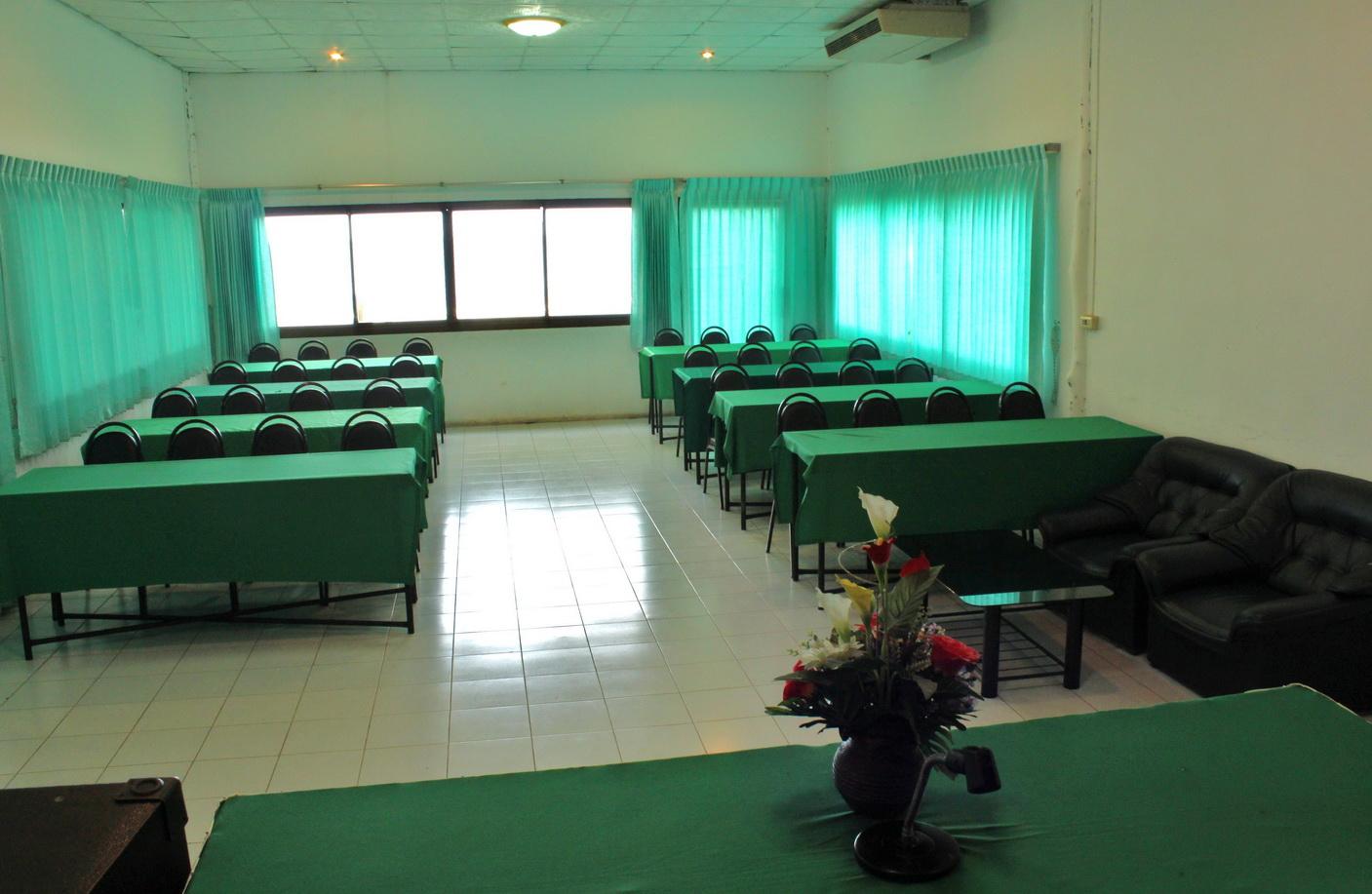 ห้องประชุม สัมนา บางเบิดรีสอร์ท