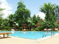 Bangburd resort swimmingpool