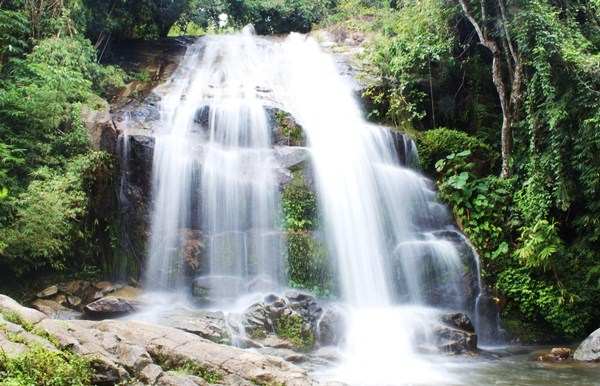 saikoo waterfall