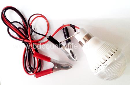 ��ʹ LED �����Ѵ� ��ѧ�ҹ�ʧ�ҷԵ�� Solar cell