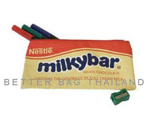 โรงงานผลิตกระเป๋าดินสอ รับผลิตกระเป๋าดินสอทุกชนิด