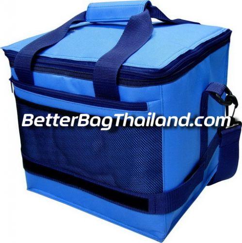 โรงงานผลิตกระเป๋า รับทำกระเป๋าเก็บความเย็นทุกประเภท