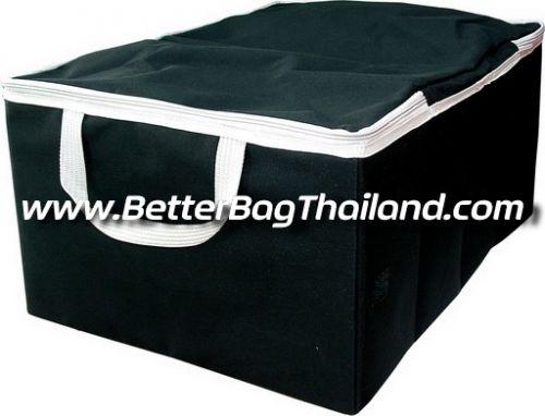 กระเป๋าเก็บสัมภาระในรถ ใช้เก็บของใช้ส่วนตัวได้ทั้งในรถและของใช้ที่บ้าน