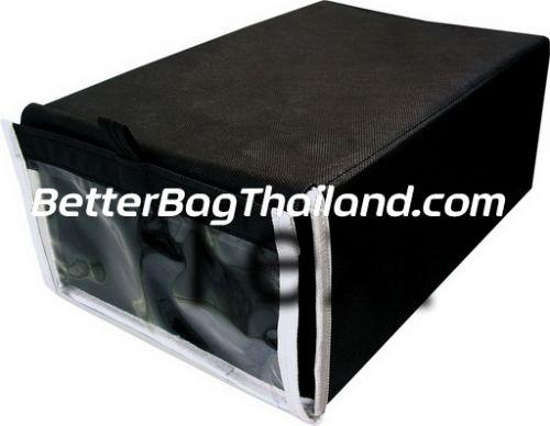 กล่องใส่ของ, กล่องผ้าใส่ของ, กล่องอเนกประสงค์