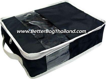 รับผลิตกระเป๋าใส่เสื้อผ้าทันสมัยรับผลิตกระเป๋าใส่เสื้อผ้าคุณภาพดีราคาถูก