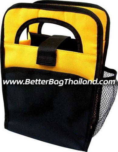 รับทำกระเป๋าใส่ขวดนน้ำราคาถูกไม่ผ่านตัวกลาง