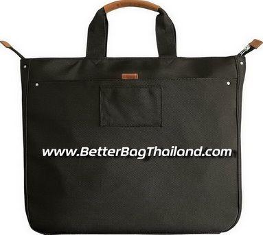 รับจ้างผลิตกระเป๋าเอกสารคุณภาพดีราคาถูกทุกประเภท