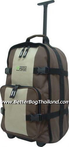 รับทำกระเป๋าล้อลากราคาถูก รับเย็บกระเป๋าล้อลากทุกชนิดทุกรูปแบบตามที่สั่ง