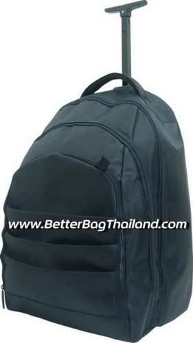 รับผลิตกระเป๋าล้อลากราคาถูก รับเย็บกระเป๋าล้อลากทันสมัยทุกชนิดตามที่สั่ง